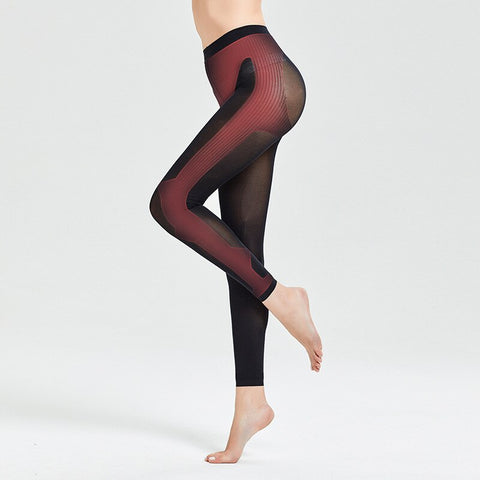 Sleeping Beauty Legs Shapper Leggings