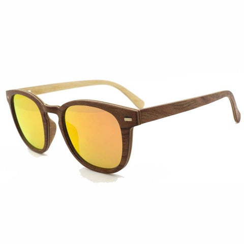 Wood Bamboo Sunglasses