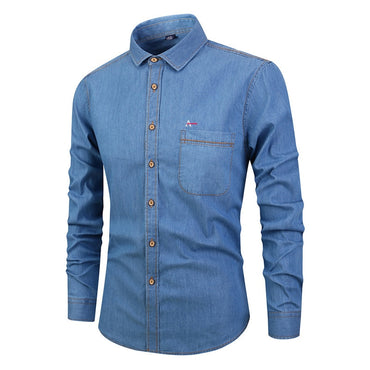 long sleeve cotton Dress Shirts