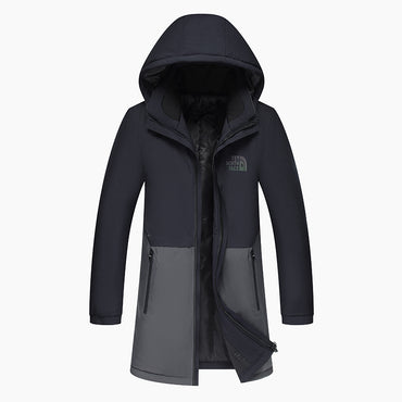 Leisure Thermal  Zipper Jackets & Coat