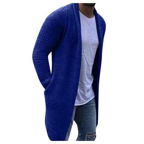 Long Sleeve Knitted Sweaters