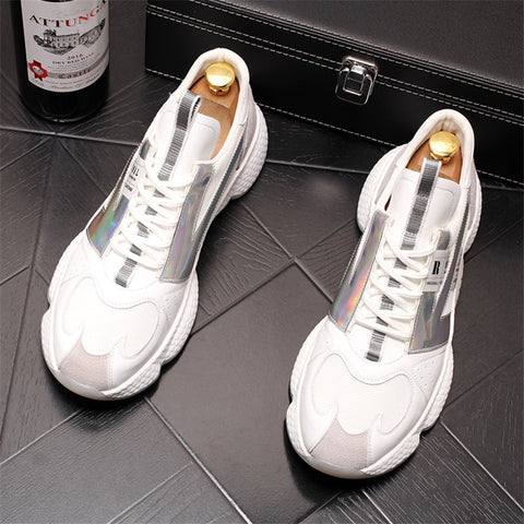 Light Outdoor Mesh Shoes & Sneakers