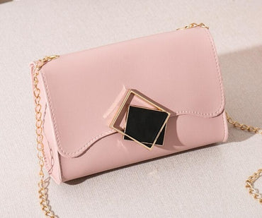 PU Leather Small Chain bags Handbags