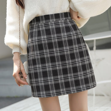 High Waist Shorts Skirts