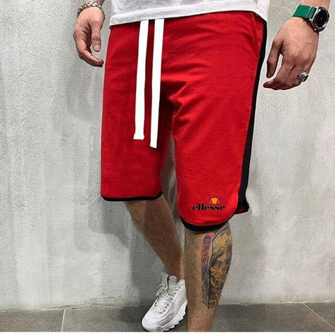 slim fit Bodybuilding short