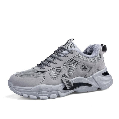 Casual Outdoor Breathable Work Shoes & Sneakers