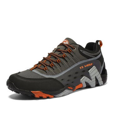 Waterproof Hiking Shoes Mountain Boots