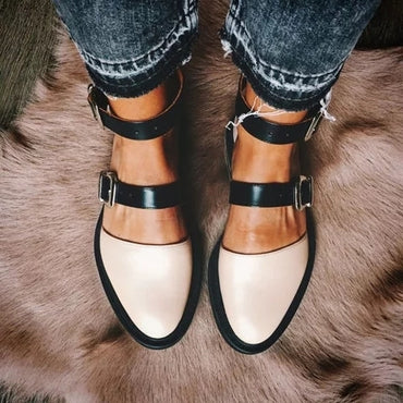 Buckle Strap Comfortable Sandals