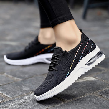 Basket Sneakers Lace-up Sport Shoes & Sneakers