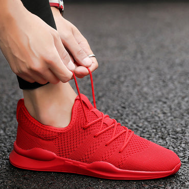 Casual  Breathable Slip on Shoes & Sneakers