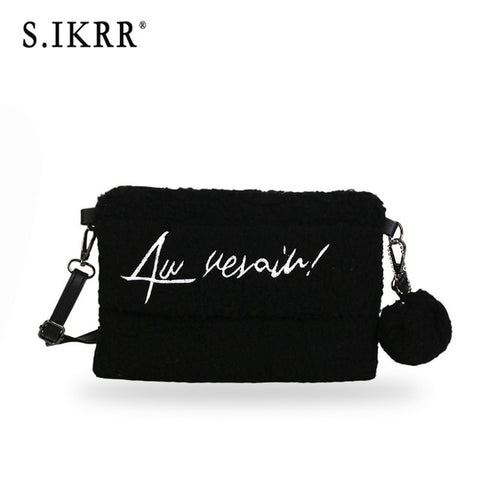 Shoulder Bag Fashion Handbag