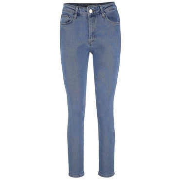 Cotton full length Jeans
