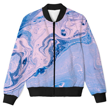 3D Sublimation print Zipper Up Jackets & Coats