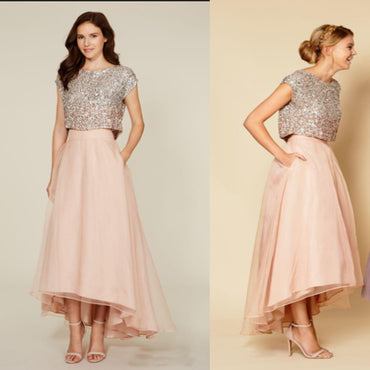 Tutu Skirt Cocktail Party Dresses