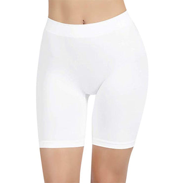 Skinny Seamless Comfortable Underwear Pants Shorts