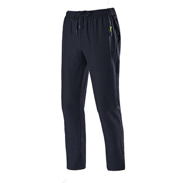 Casual Trousers Elastic Waterproof Breathable Pant