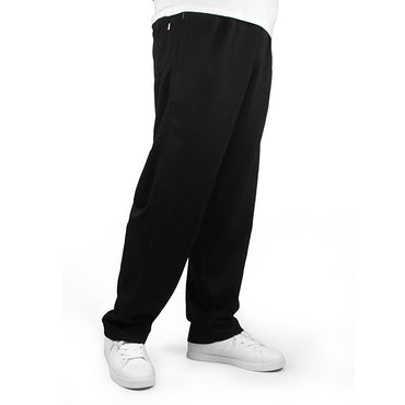 Casual Loose Sweatpants Solid Bottoms Breathable Sportswear Big Code Pants