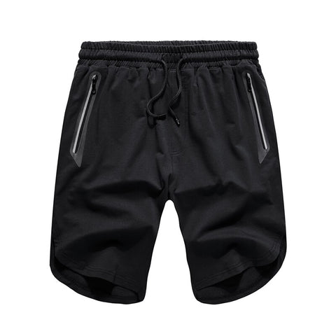 Casual Shorts Comfortable Fitness  Shorts