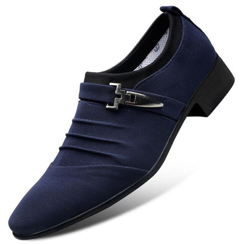 Casual Formal Office Business Oxfords shoes M