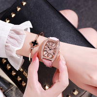 Bracelet Rectangle Watches
