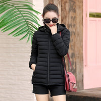 Tide Padded Jackets & Coats