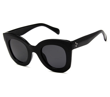 Zeontaat Square Sunglasses
