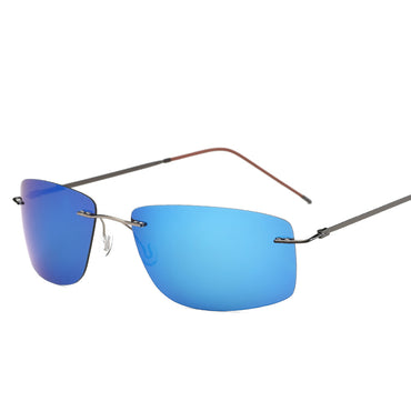 Titanium Polarized sunglasses