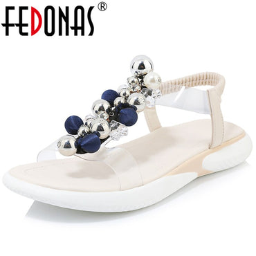 Cow Leather Sandals