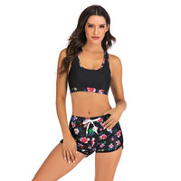 Bathing suit Floral Beachwear Bikini