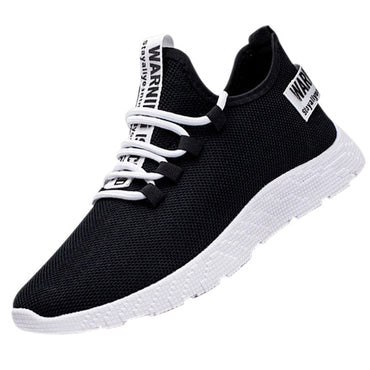 Breathable Lace Up Shoes & Sneakers