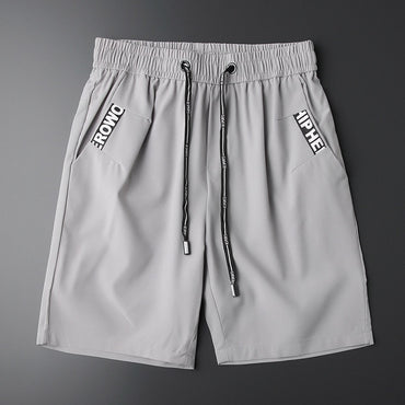 Quick-Dry Shorts