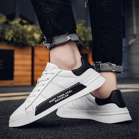 Celebrity Versatile Base White Shoes & Sneakers