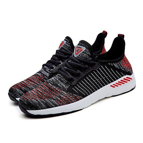New Air Mesh Running Shoes Sneakers