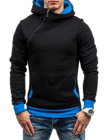 Fashion Hoodies Men