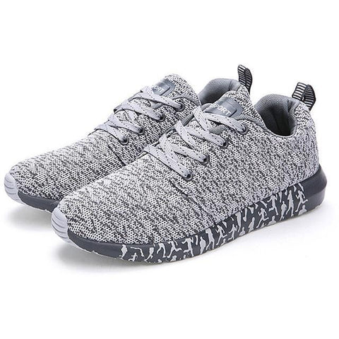 New Breathable Men Casual Shoes