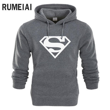 New Superman Hoodie Batman