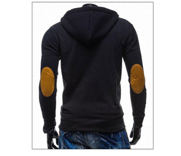 New  Hoodies Fight Color Hooded
