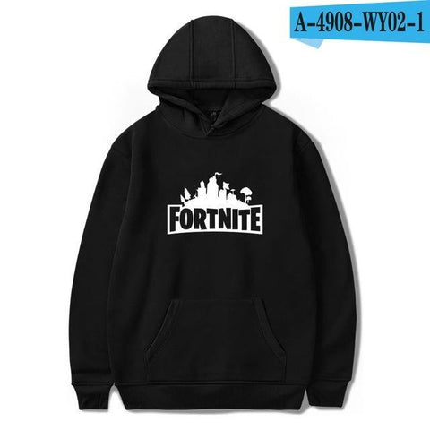 Casual Long Sleeve Hoodies - GaGodeal