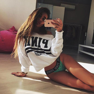 Tops Brand Hoodies