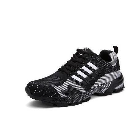 Hot Sales Fashion Light Breathable Sneaker