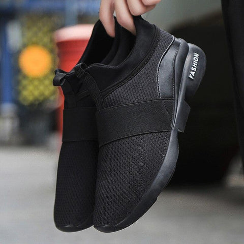 Breathable fashion shoes Men Lightweight Casual fashion shoes Top Quality tenis masculino adulto Classic fashion shoes men