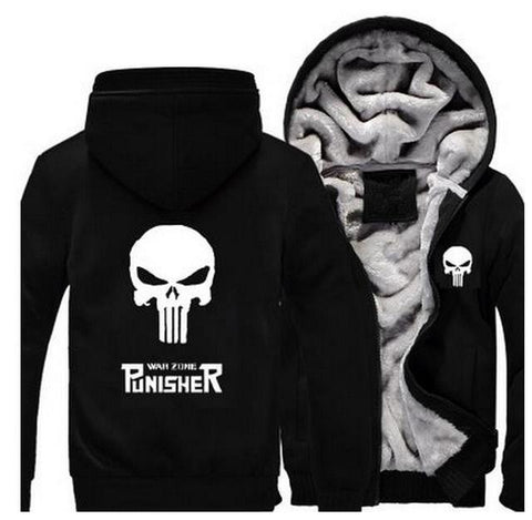 New The Punisher Printed - GaGodeal