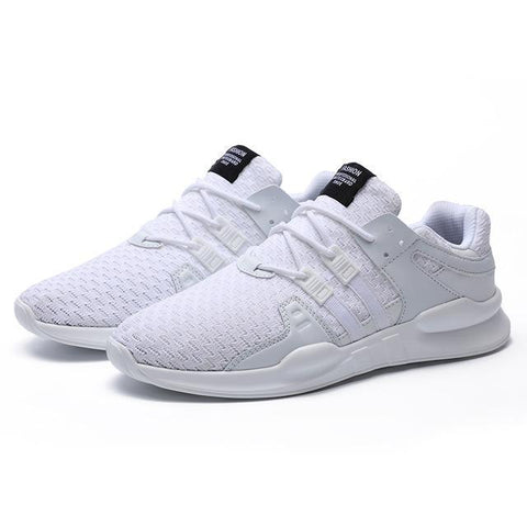 New Arrival Fashion Mesh Breathable Casual Shoes