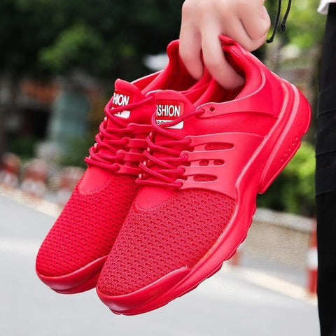 Hot Fashion Trend Casual Sneaker - GaGodeal