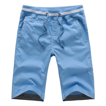 New Homme Beach Slim Fit Shorts