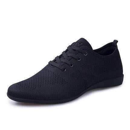 Hot  Men fashion shoes Breathable Men Casual fashion shoes
