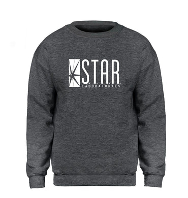 Star Labs Superman Men Hoodies