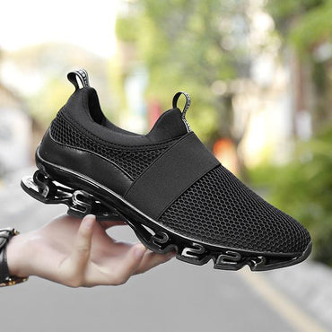 Fashion Male hot sneakers Breathable Slip
