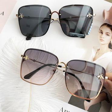 Square Bee Sunglasses