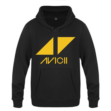 Hooded Fleece Pullover Hoodies